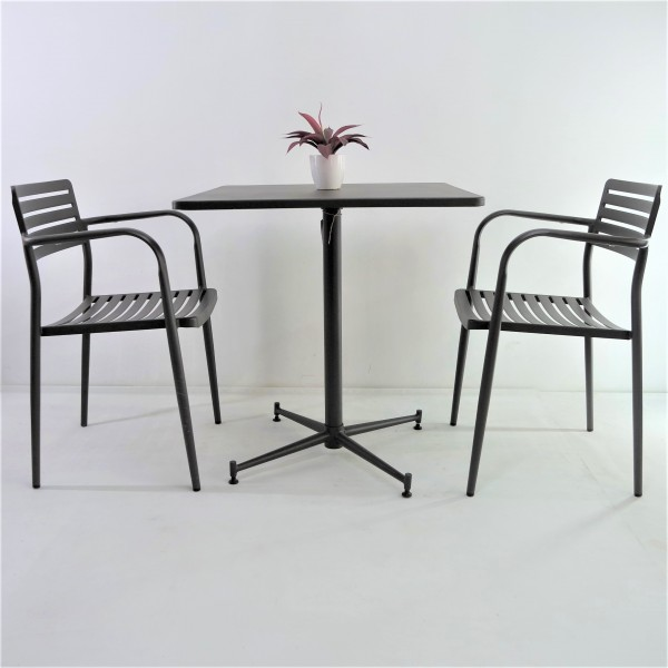 OUTDOOR DINING SET - RM 698 ONLY2