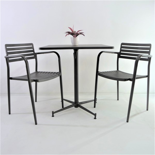OUTDOOR DINING SET - RM 698 ONLY3