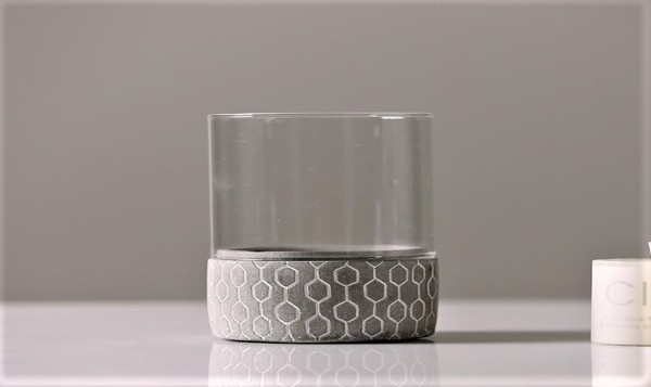 DECORATION CANDLE HOLDER -  DCT91111