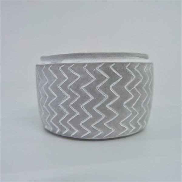 DECORATION CANDLE HOLDER -  DCT91112