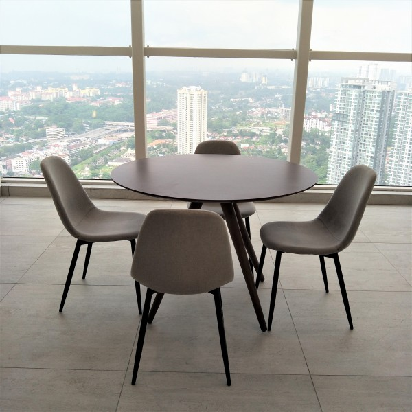 DINING CHAIR - FRM02144