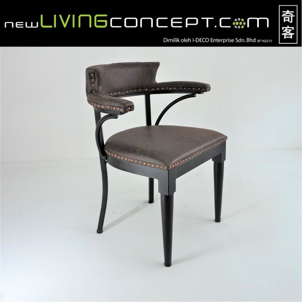 DINING CHAIR - FRM01971