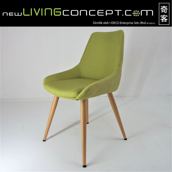 LEISURE CHAIR - FRM01891