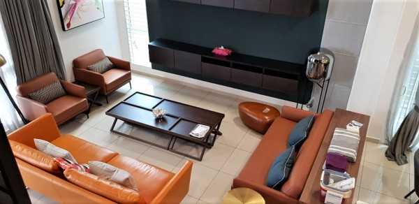 DOBSON COFFEE TABLE - FRM20865