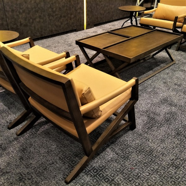 DOBSON COFFEE TABLE - FRM20866
