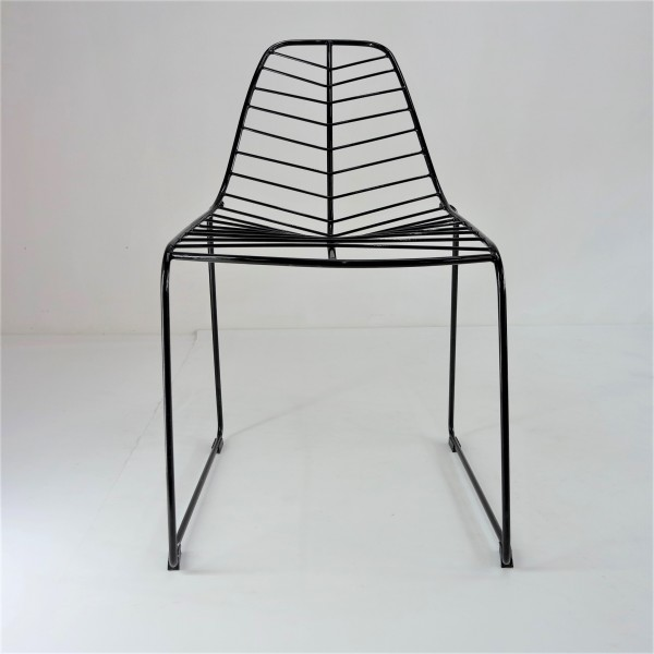 FRM0077 WIRE CHAIR2