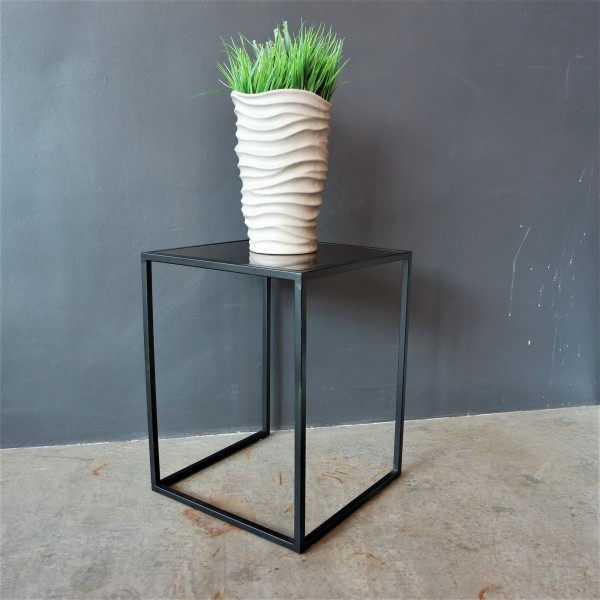 SQUARE SIDE TABLE - FRM51382