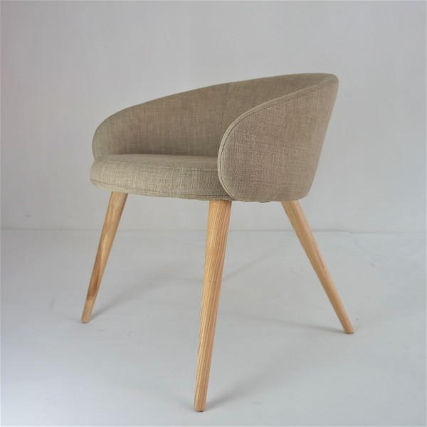 DINING CHAIR - FRM02033