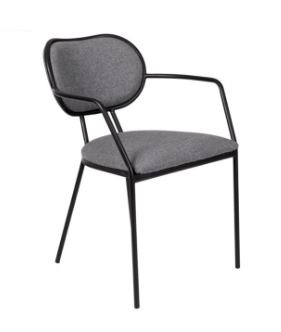 DINING CHAIR - FRM0218A-FG1
