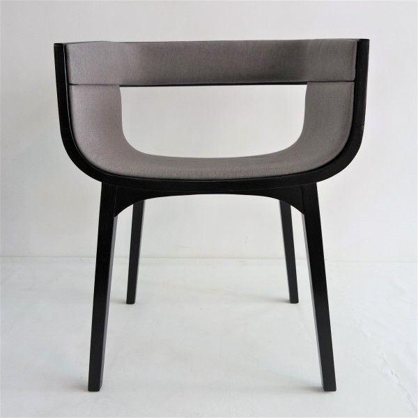 DINING ARM CHAIR - FRM0221-PB2