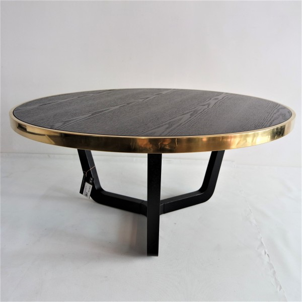 ROUND COFFEE TABLE - FRM30755