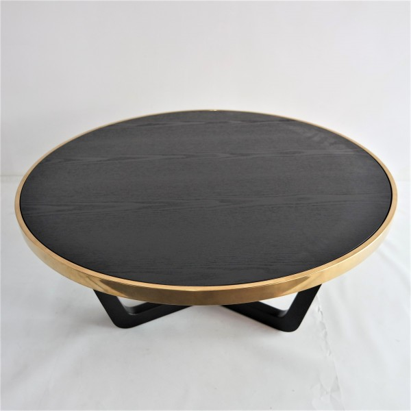 ROUND COFFEE TABLE - FRM30756
