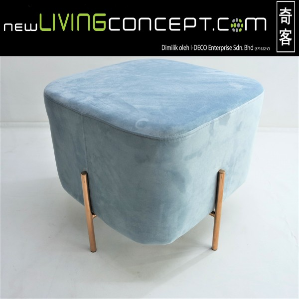SQUARE  LEISURE CHAIR - FRM40011