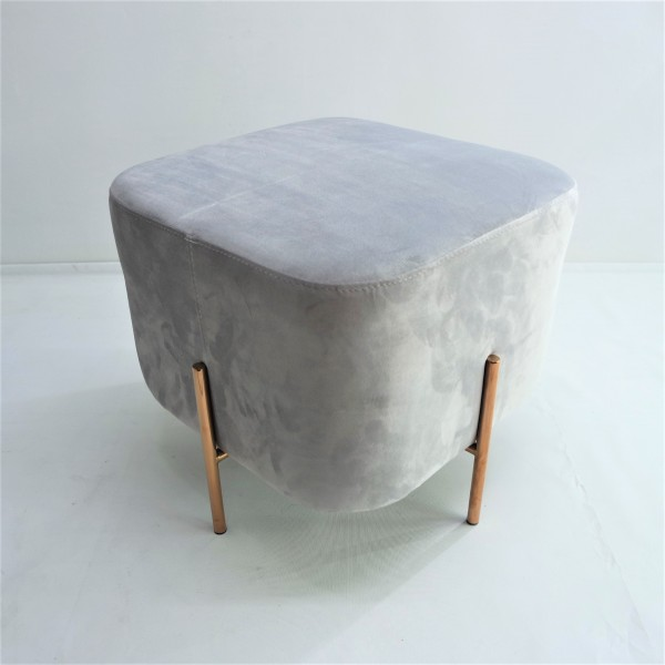SQUARE  LEISURE CHAIR - FRM40012
