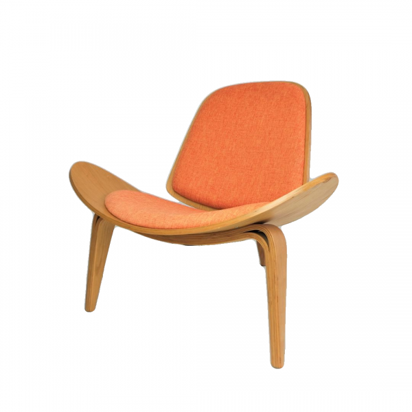 SHELL CHAIR - FRM70371