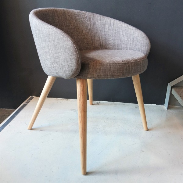 DINING CHAIR - FRM02032