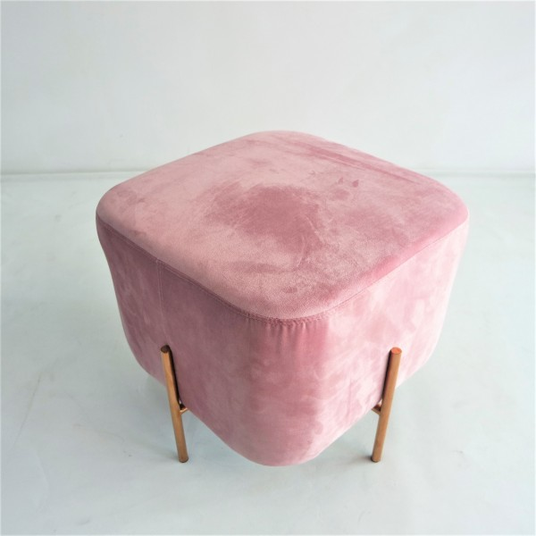 SQUARE  LEISURE CHAIR - FRM40013