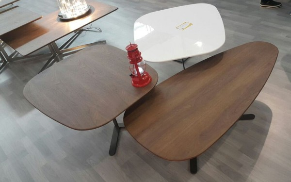 MIDDLE COFEE TABLE - FRM20744