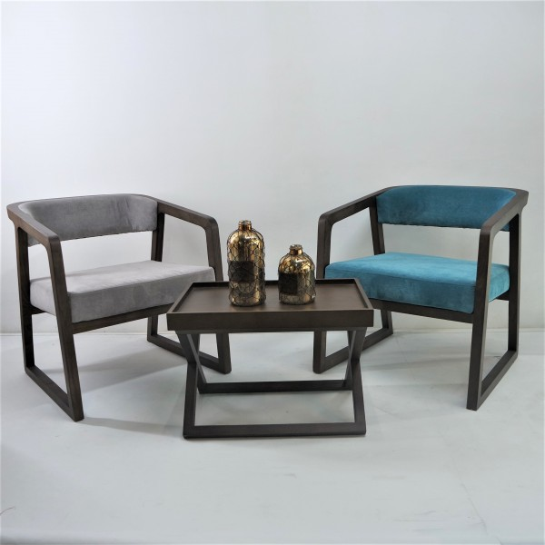 DOBSON END TABLE - FRM20854