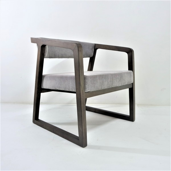 MING LOUNGE CHAIR - FRM71421