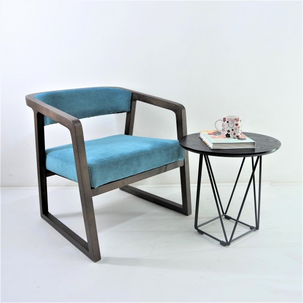 MING LOUNGE CHAIR - FRM71422