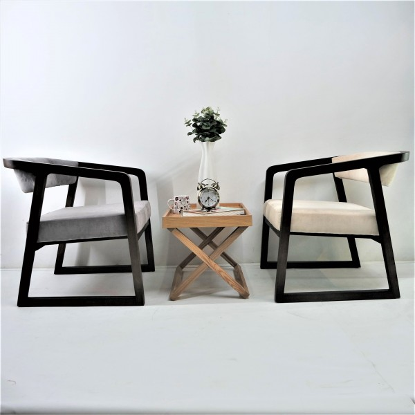 MING LOUNGE CHAIR - FRM71423