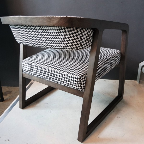 MING LOUNGE CHAIR - FRM71426