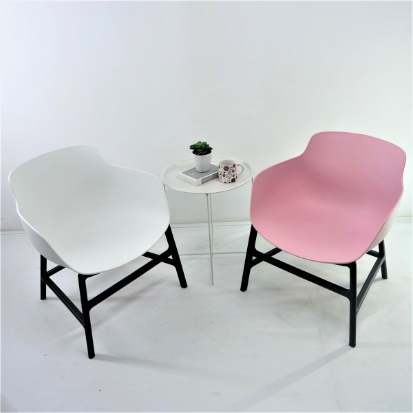 ROUND SIDE TABLE - FRM30602