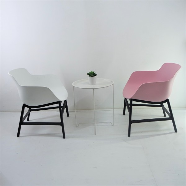 ROUND SIDE TABLE - FRM30606