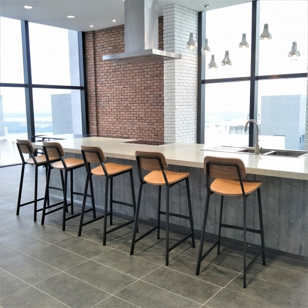 BAR STOOL - FRM10974