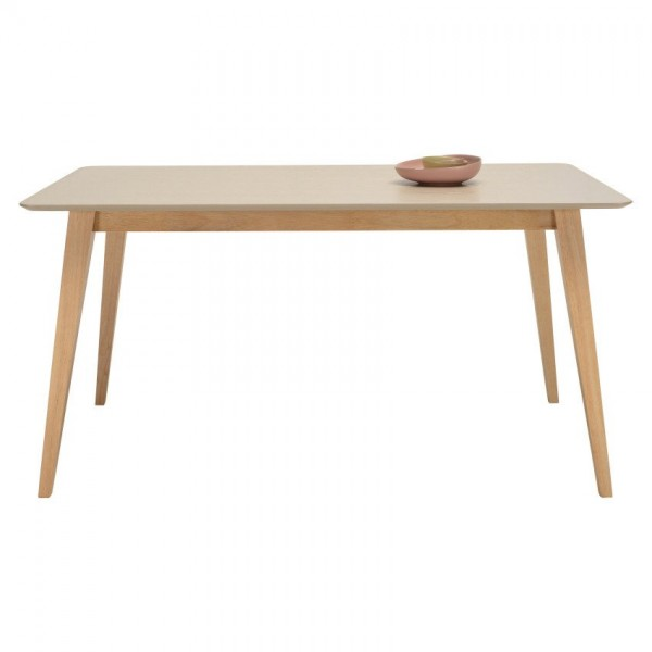 PLATON 1.5M DINING TABLE - FRM5118