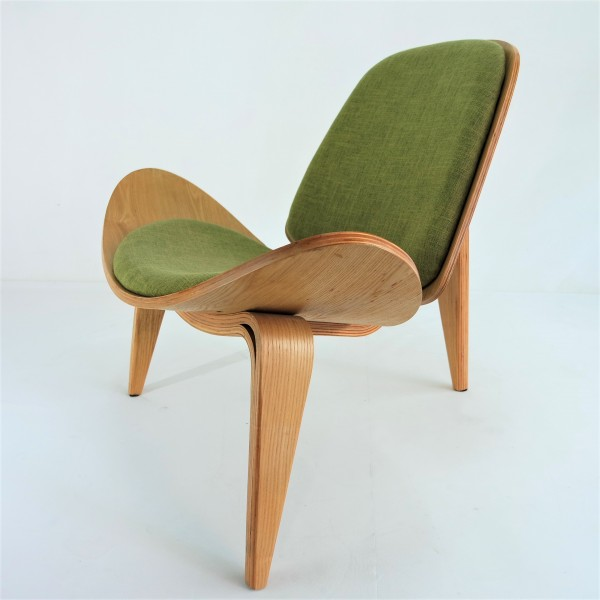 SHELL CHAIR SET - RM1888 0NLY3