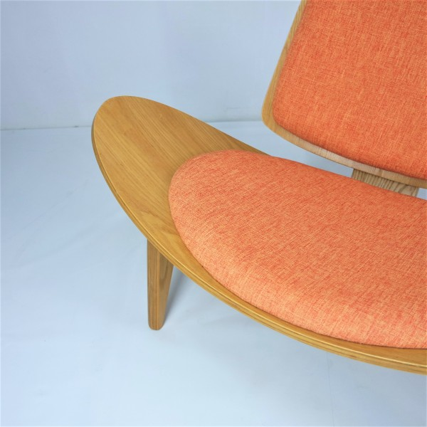 SHELL CHAIR SET - RM1888 0NLY6