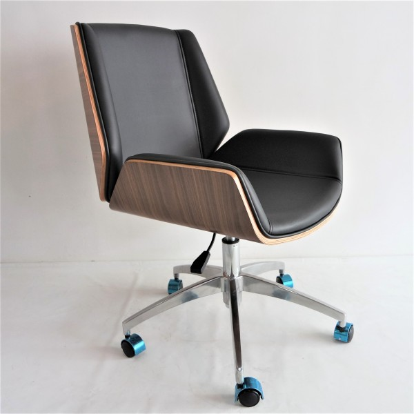 PU OFFICE CHAIR - FRM90271