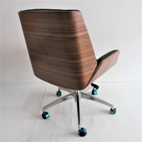 PU OFFICE CHAIR - FRM90276