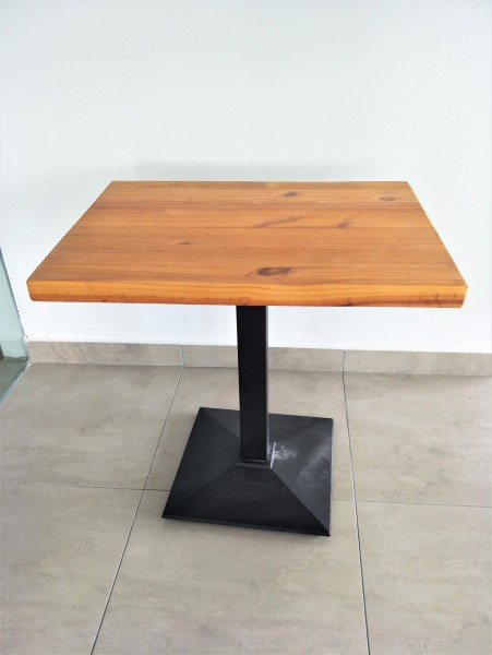 PINE WOOD DINING  TABLE - FRM5124A