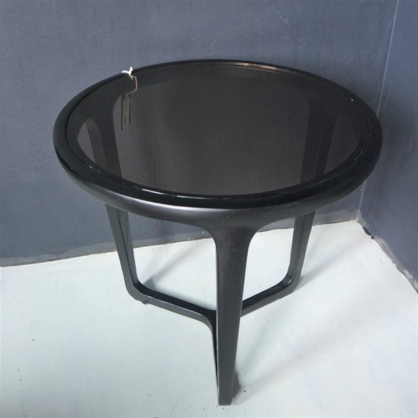 AMERICA ASH WOOD SIDE TABLE(S) - FRM30553