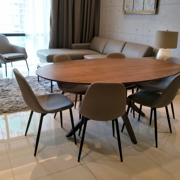 DINING CHAIR - FRM02145